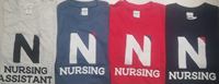 Gildan 5000 T-Shirt Nursing