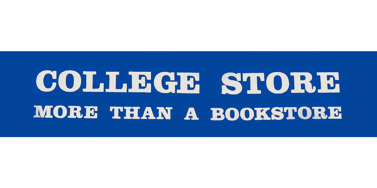 More than a bookstore